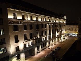 Danube Corso Apartment Budapest