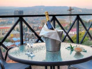 Hotel in ➦ Tbilisi ➦ accepts PayPal.