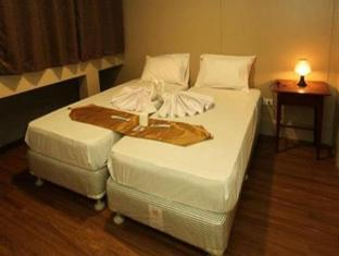 Salem Domestic Guesthouse Manila - Hotellihuone