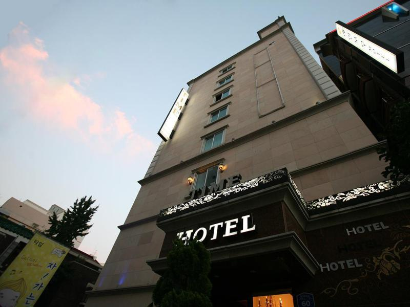 South Korea-호텔 타임 (Hotel Time)