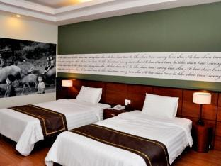 Golden Summer Hotel Nha Trang5