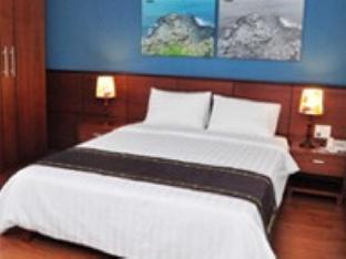 Golden Summer Hotel Nha Trang2