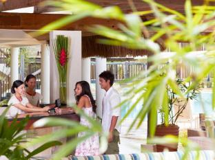 Bluewater Panglao Beach Resort Panglao Island - לובי