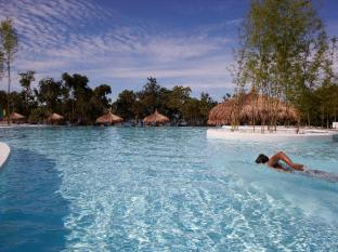 Bluewater Panglao Beach Resort Bohol - Piscine