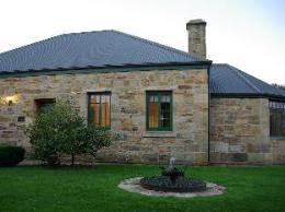 Blackwood Park Cottages