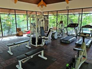 Panglao Island Nature Resort and Spa otok Panglao - fitnes