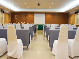 Baiboon Place Hotel & Convention Center Loei - Meeting Room