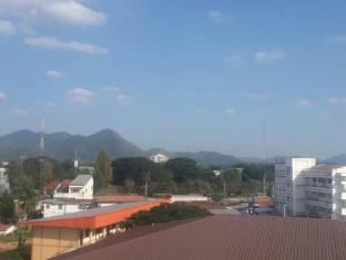 Baiboon Place Hotel & Convention Center Loei - View