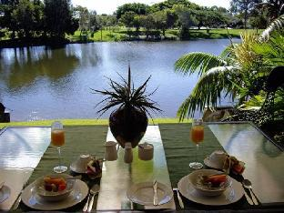 Hotell Alexander Lakeside Bed & Breakfast  i Hervey Bay, Australien