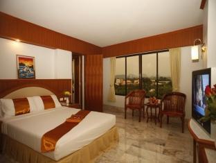 ボーンサイアム ホテル Boonsiam Hotel