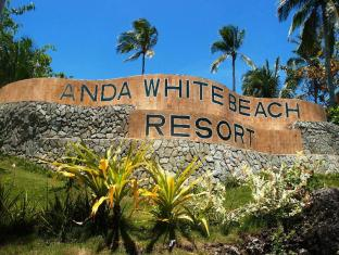Anda White Beach Resort Anda - Exterior