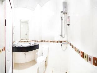 กลอรี่เพลส หัวหิน / ชะอำ - ห้องน้ำ