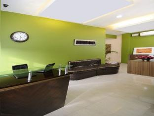 Swift Residency New Delhi and NCR - Reception