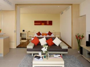 IndoChine Resort & Villas Phuket - Studio