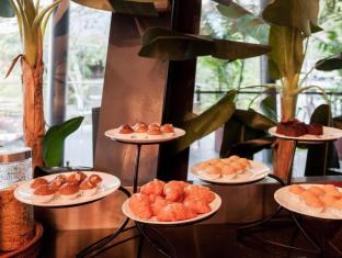 IndoChine Resort & Villas Phuket - Buffet