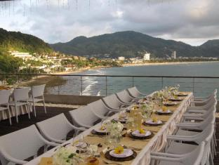 IndoChine Resort & Villas Phuket - Waterfront Restaurant
