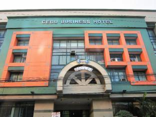 Cebu Business Hotel Cebu City - Exterior