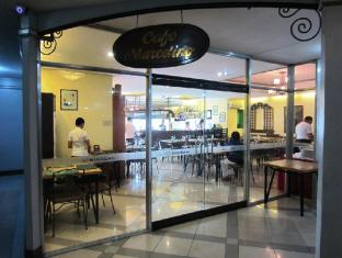 Cebu Business Hotel Cebu - Restoran
