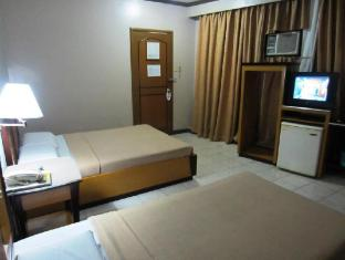 Cebu Business Hotel Cebu - Gästezimmer