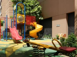 KL Apartment @ Times Square Kuala Lumpur - Playground