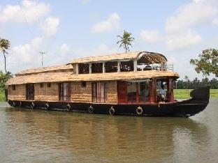 Angel Queen Houseboats Аллеппи