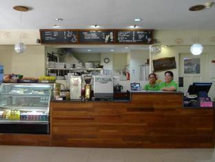 West Gorordo Hotel Cebu City - Kaffebar/Café