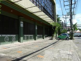West Gorordo Hotel Cebu City - Hotellet udefra