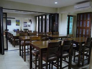 West Gorordo Hotel Cebu City - Sala de Reuniões