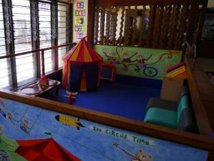 West Gorordo Hotel Cebu Stadt - Kid's Club