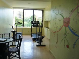 West Gorordo Hotel Cebu City - Gym