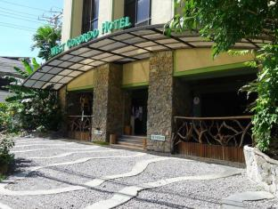 West Gorordo Hotel Cebu City - Esterno dell'Hotel