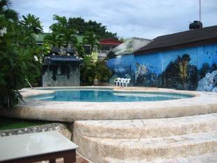Sole E Mare Beach Resort Cebu - Piscine