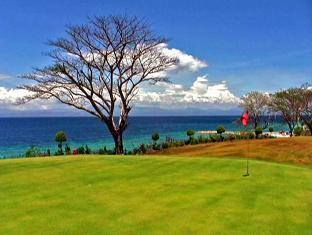 Ravenala Resort Cebu - Pole golfowe