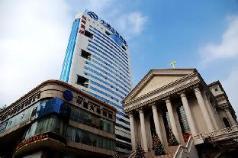 Qian Lv Chen Dazhen Hotel, Kunming