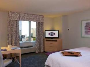 Hampton Inn And Suites Miami-Brickell Village, Luxury hotel in Miami (FL)