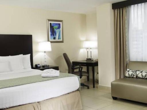 ➦  Hilton Worldwide    (Panama) customer rating