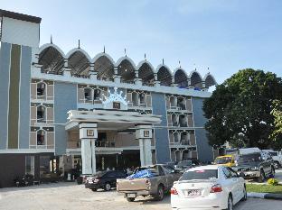 クイーン パレス ホテル Queen Palace Hotel