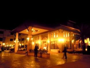 チェンライ グランド ルーム ホテル5