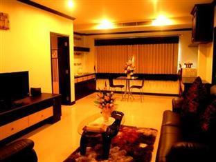 チェンライ グランド ルーム ホテル6