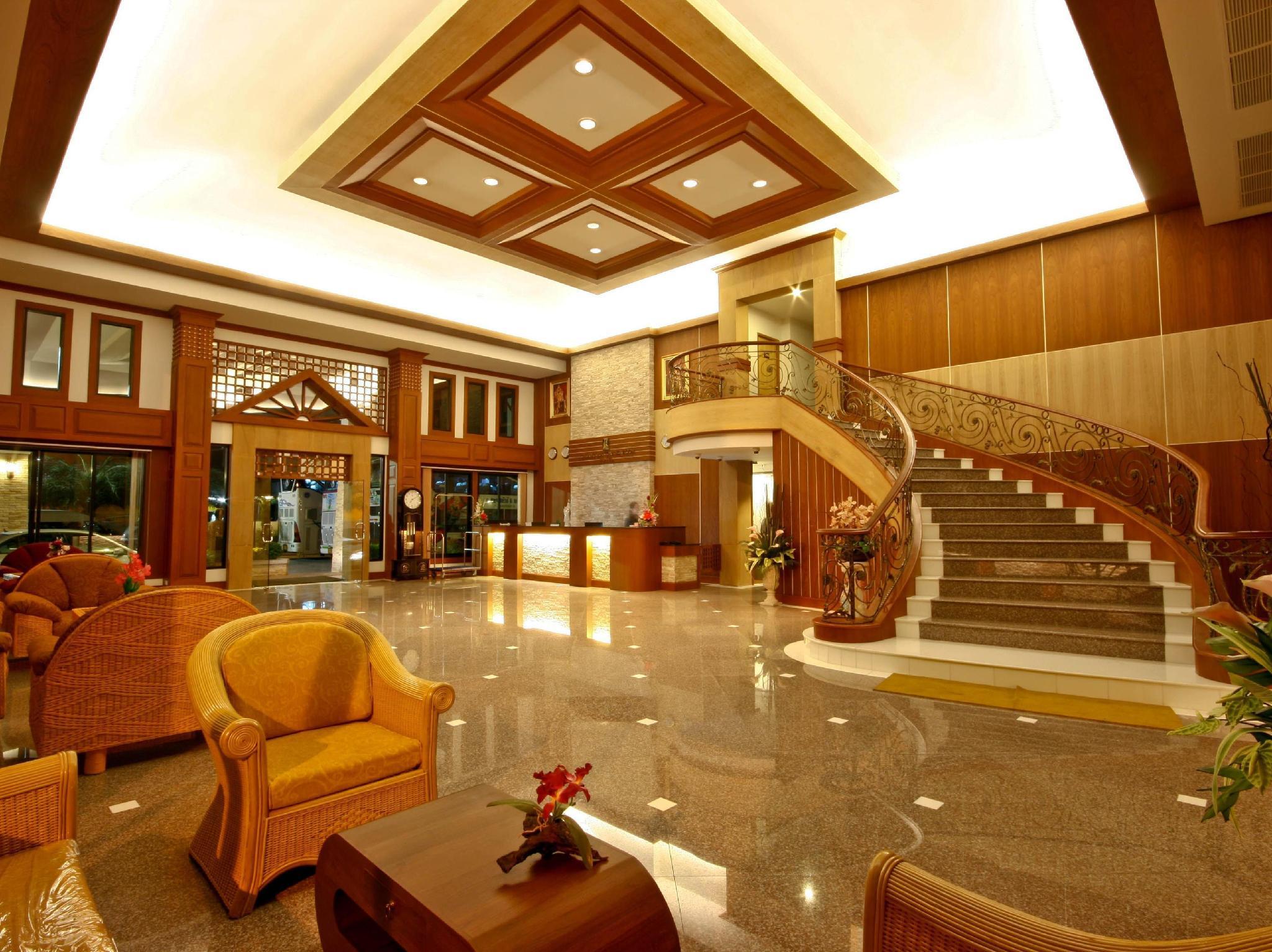 チェンライ グランド ルーム ホテル13