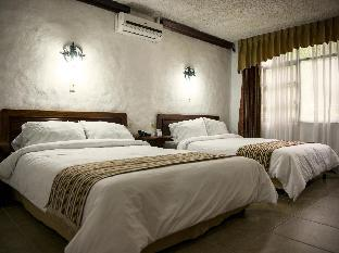 Best PayPal Hotel in ➦ Alajuela: Berlor Airport Inn