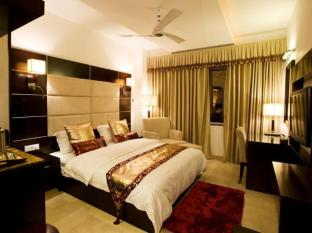 Eddison Hotel New Delhi and NCR - Suite Room