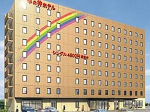 HOTEL AZ 山口下関店