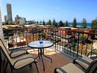 Hotell Burleigh Gardens North Hi Rise Hotel  i Gold Coast, Australien