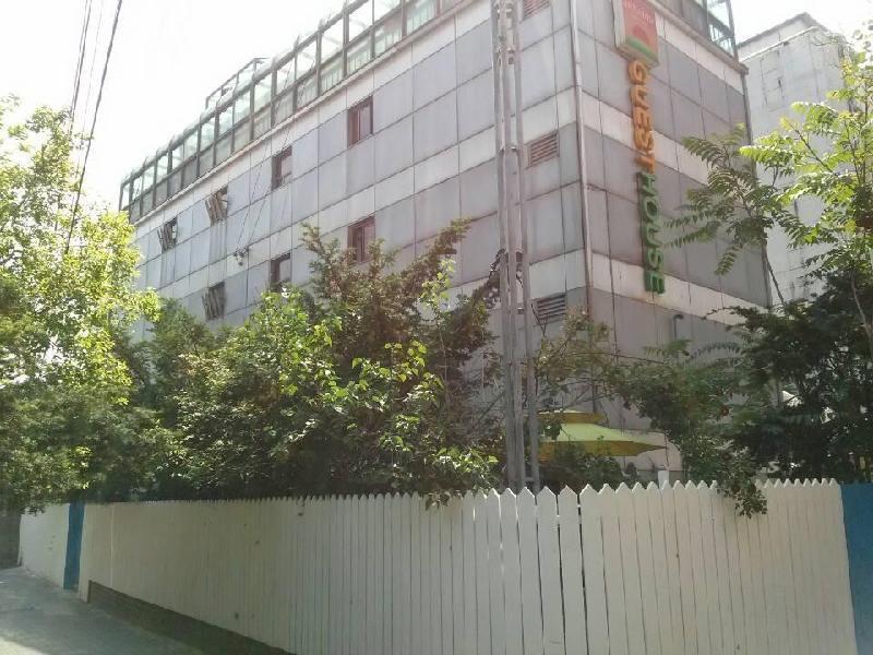 South Korea-선샤인 게스트하우스 (Sunshine guesthouse)