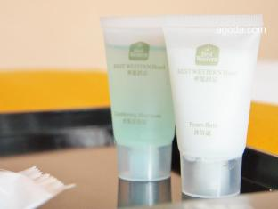 Best Western Hotel Causeway Bay Hong Kong - Bathroom Amenities