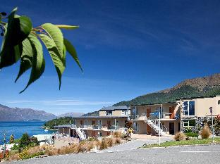 Alexis Motels and Apartments PayPal Hotel Queenstown