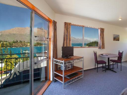 Alexis Motels and Apartments hotel accepts paypal in Queenstown