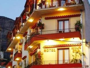 Aeolic Star Hotel