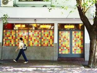 Hostel Suites Mendoza 門多薩 - 酒店外觀